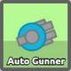 Auto 3 Auto Gunner