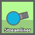 Diepio Streamliner