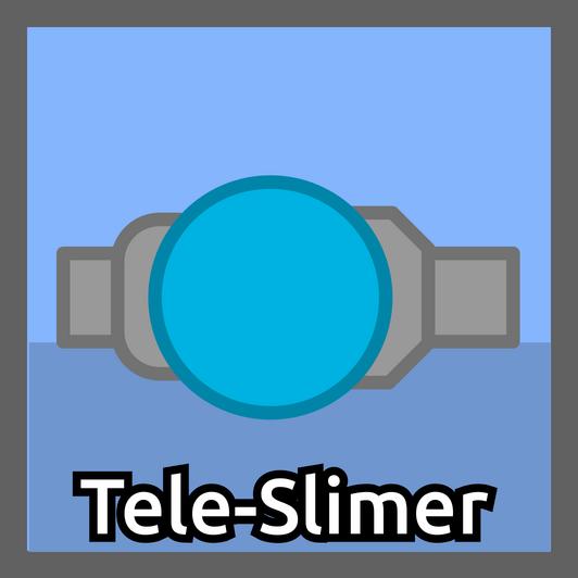 TeleSlimer