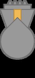 ZathsuGrav Weapon Ennealis Deluxe Phagemaker
