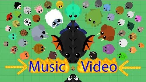 Video épico.io - Animals (GMV)