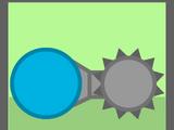 Chainsaw (GellyPop)