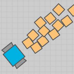 Necromancer với Drone của nó