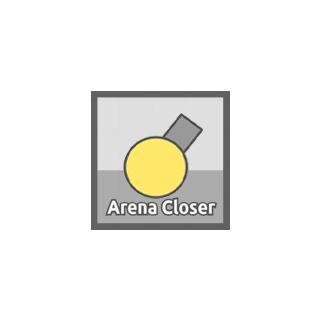 How Arena Closers used to look.