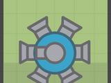 Hexa-Trapper