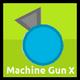 Machine Gun X