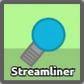 Streamlner