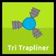 Tri trapliner