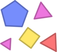 Wikia Polygons