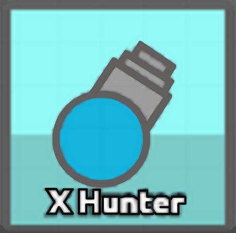 Файл:X Hunter Icon 2.png