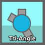 Три-Англ Иконка