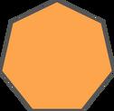 Diep.io.OrangeHeptagonBeta