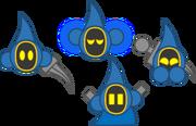 Grovelers