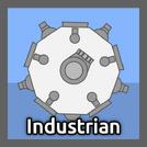 Diep.io.ProfileBoss Industrian