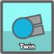 TwinIcon