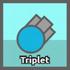 Triplet