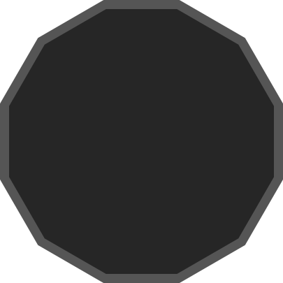 File:Diep.io.BlackDodecagon-0.png