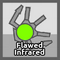 Flawed Infrared Icon