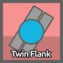Твинфланк иконка