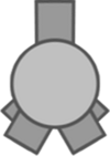 Fallen Booster Transparent