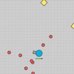 2 Tanques en una partida de <b>Tag</b>