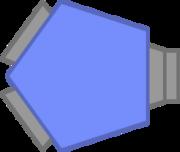 ZathsuGrav Weapon Pentavian Crasher Cannon Handgear