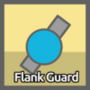 Фланкгуард иконка