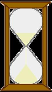 Tiempo Hourglass