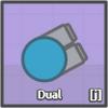 Dual Twin