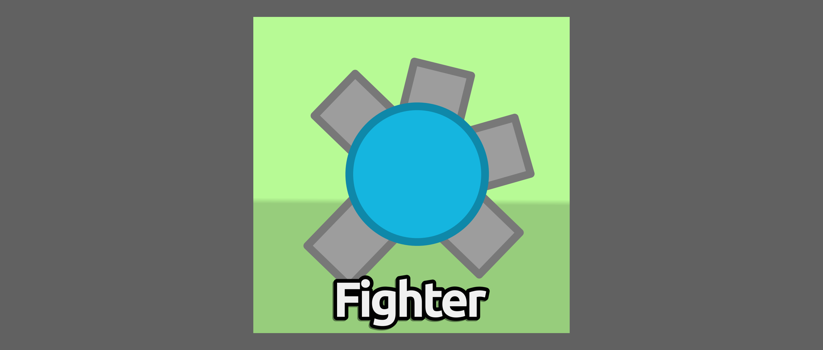 Fighter | Diep.io Wikia | FANDOM powered by Wikia