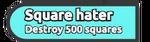 SquareHater