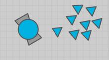 Overseer i jego Drony