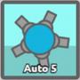 Auto5Icon