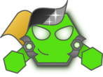 Chapsteck4yurlipis's DCoW Hero