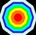Diep.io.RainbowDodecagon-0