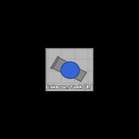 The Conqueror's old upgrade box from diep2.io.