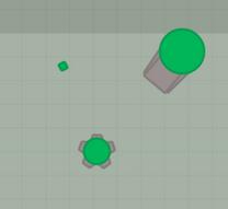 Swarmer-hive