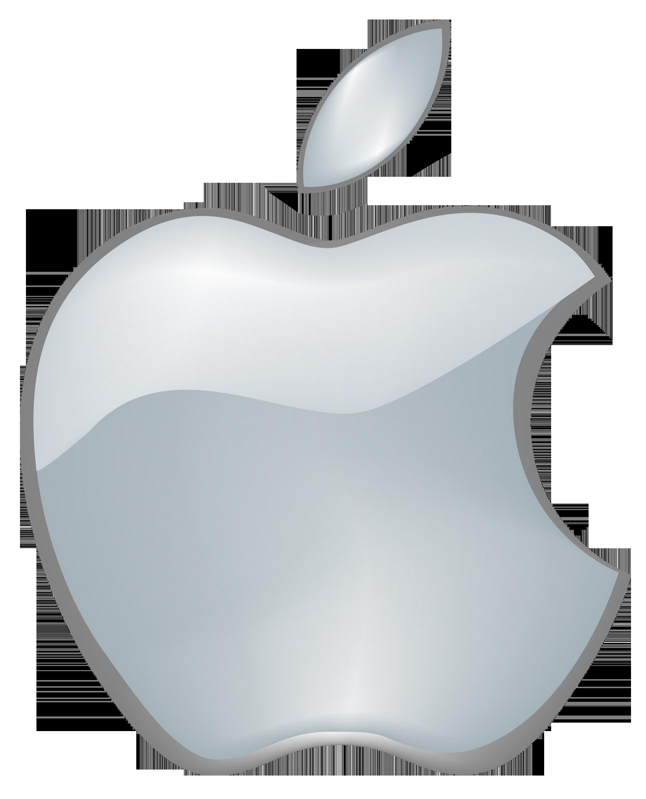 Afbeeldingsresultaat voor apple logo