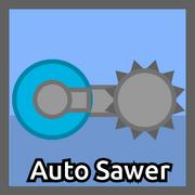 AutoSawer