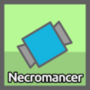 Некромант иконка