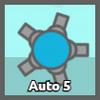 Auto 5Tier