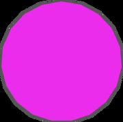 Diep.io.Polygons Enneadecagon