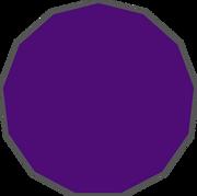 Diep.io.Polygons Tridecagon