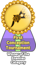 First.Conception.Enemies.Award