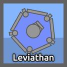 Diep.io.ProfileBoss Leviathan