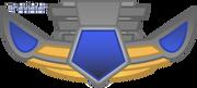 ZathsuGrav Weapon Pentavian PentagonShield