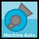 Machine Auto