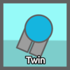 Twin NAV Icon1