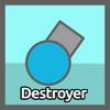 Destroyer NAV Icon1