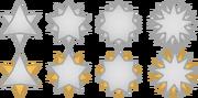 EToD Entity Classifications
